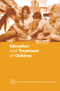 Examining the Effects of Teacher-Directed Opportunities to Respond on Student Outcomes: A Systematic Review of the Literature