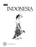 <i>Being Malay in Indonesia: Histories, Hopes, and Citizenship in the Riau Archipelago</i> by Nicholas J. Long (review)
