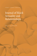 Internalization of the Thin Ideal, Media Images and Body Image Dissatisfaction in African American College Women: Implications for Black Female Sexuality