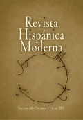 <i>Elena Garro and Mexico's Modern Dreams</i> by Rebecca E. Biron (review)