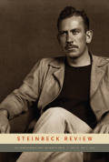 Major Steinbeck Publications, 2012-2013
