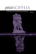 <i>Solitary Confinement: Social Death and Its Afterlives</i> by Lisa Guenther (review)