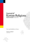 <i>Eastern Learning and the Heavenly Way: The Tonghak and Ch'ŏndogyo Movements and the Twilight of Korean Independence, 1895–1910</i> by Carl Young (review)
