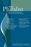 Recognizing the Epistemic Role of Experience in Ethics: Reflections Inspired by Putnam, McDowell, Wittgenstein, and Dewey