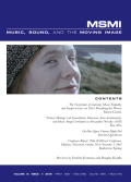 The Vicissitudes of Listening: Music, Empathy, and Escape in Lars von Trier's <i>Breaking the Waves</i>
