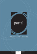 <i>Critical Journeys: How 14 Librarians Came to Embrace Critical Practice</i> ed. by Robert Schroeder (review)
