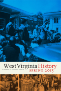 <i>Violence Against Women in Kentucky: A History of U.S. and State Legislative Reform</i> by Carol E. Jordan (review)