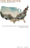 <i>The Path to the Greater, Freer, Truer World: Southern Civil Rights and Anticolonialism, 1937–1955</i> by Lindsey R. Swindall (review)