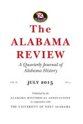 <i>Nation within a Nation: The American South and the Federal Government</i> ed. by Glenn Feldman (review)