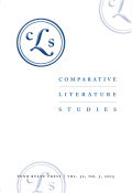 <i>Alexandrian Cosmopolitanism: An Archive</i> by Hala Halim (review)