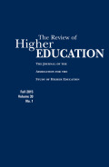 Who Benefits from SAT Prep?: An Examination of High School Context and Race/Ethnicity
