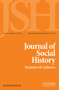 <i>The Dynamics of War and Revolution: Cork City, 1916–1918</i> by John Borgonovo (review)