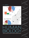 Human Biology cover