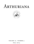 <i>Dictionnaire de mythologie arthurienne</i> by Phillipe Walter (review)