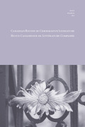 <i>Postcolonial Witnessing: Trauma Out of Bounds</i> by Stef Craps (review)