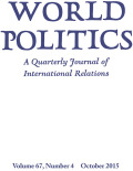 Democracy, Elite Bias, and Financial Development in Latin America