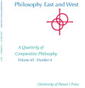 <i>Ethics Unbound: Chinese and Western Perspectives on Morality</i> by Katrin Froese (review)