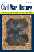 <i>Gateway to the Confederacy: New Perspectives on the Chickamauga and Chattanooga Campaigns, 1862–1863</i> ed. by Evan C. Jones and Wiley Sword (review)