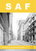 "A Syntax of Silence: The Punctuated Spaces in ""Bartleby, the Scrivener: A Story of Wall-Street"""