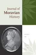 <i>From Homeland to New Land: A History of the Mahican Indians, 1600–1830</i> by William A. Starna (review)