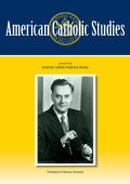 <i>A Bridge Across the Ocean: The United States and the Holy See Between the Two World Wars</i> by Luca Castagna (review)