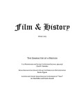 <i>Fatalism in American Film Noir: Some Cinematic Philosophy</i> by Robert B. Pippin (review)