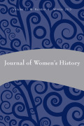 International Perspectives on Reproductive History