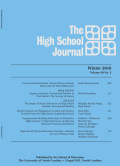 Teacher Support and Engagement in Math and Science: Evidence from the High School Longitudinal Study
