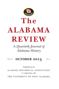 <i>Better Than Them: The Unmaking of an Alabama Racist</i> by S. McEachin Otts (review)