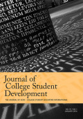 Supportive College Environment for Meaning Searching and Meaning in Life Among American College Students