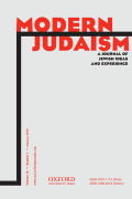 <i>Jewish Medical Resistance in the Holocaust</i> ed. by Michael A. Grodin (review)
