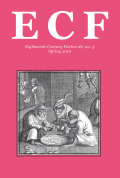 <i>Fiction and the Philosophy of Happiness: Ethical Inquiries in the Age of Enlightenment</i> by Brian Michael Norton (review)