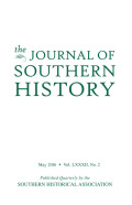 <i>Making Race in the Courtroom: The Legal Construction of Three Races in Early New Orleans</i> by Kenneth R. Aslakson (review)