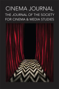 Ontological Security, Authorship, and Resurrection: Exploring <i>Twin Peaks</i>' Social Media Afterlife