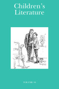 <i>Slavery in American Children's Literature, 1790–2010</i> by Paula T. Connolly (review)