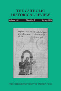<i>Religious Women in Early Carolingian Francia: A Study of Manuscript Transmission and Monastic Culture</i> by Felice Lifshitz (review)