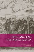 <i>Smart Globalization: The Canadian Business and Economic History Experience</i> ed. by Andrew Smith and Dimitry Anastakis (review)