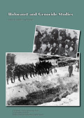 Recently Published Works in Holocaust and Genocide Studies
