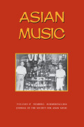<i>Bali 1928, Volume 1: Gamelan Gong Kebyar Music from Belaluan, Pangkung, Busungbiu—the Oldest New Music from Bali</i> by Allan Evans and Edward Herbst (review)