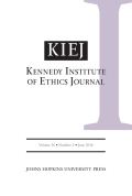 Moral Hypocrisy or Intellectual Inconsistency?: A Historical Perspective on Our Habit of Placing Male and Female Genital Cutting in Separate Ethical Boxes