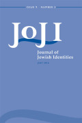 <italic>Revisiting Holocaust Representation in The Post-Witness Era</italic> by Diana I. Popescu, Tanja Schult (review)