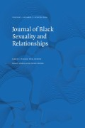 Addressing Unmet Sexual Health Needs among Black Adolescents with Mental Illnesses