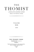 St. Thomas and Modern Semiotic