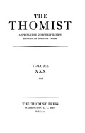 Predication: A Study Based in the <i>ARS Logica</i> of John of St. Thomas