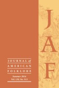 <italic>Unsettling Assumptions: Tradition, Gender, Drag</italic> ed. by Pauline Greenhill and Diane Tye (review)