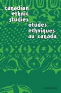 <italic>Holocaust Survivors in Canada: Exclusion, Inclusion, Transformation, 1947–1955</italic> by Adara Goldberg (review)