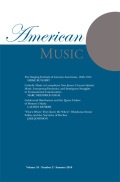 <italic>Music in America's Cold War Diplomacy</italic> by Danielle Fosler-Lussier (review)