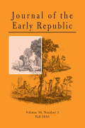 <italic>Adventurism and Empire: The Struggle for Mastery in the Louisiana–Florida Borderlands, 1762–1803</italic> by David Narrett (review)