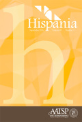 <italic>The Acquisition of Spanish in Understudied Language Pairings</italic> ed. by Tiffany Judy and Silvia Perpiñán (review)