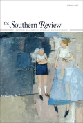 In Allen Hall: LSU, <i>The Southern Review</i>, and Baton Rouge